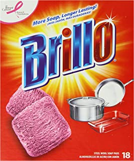 product image for Brillo Red - 18 Count