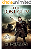 The Lost City (The Lost Prophecy Book 5)