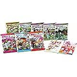 サバイバルシリーズ【2013-2014】全10巻セット (科学漫画サバイバルシリーズ)