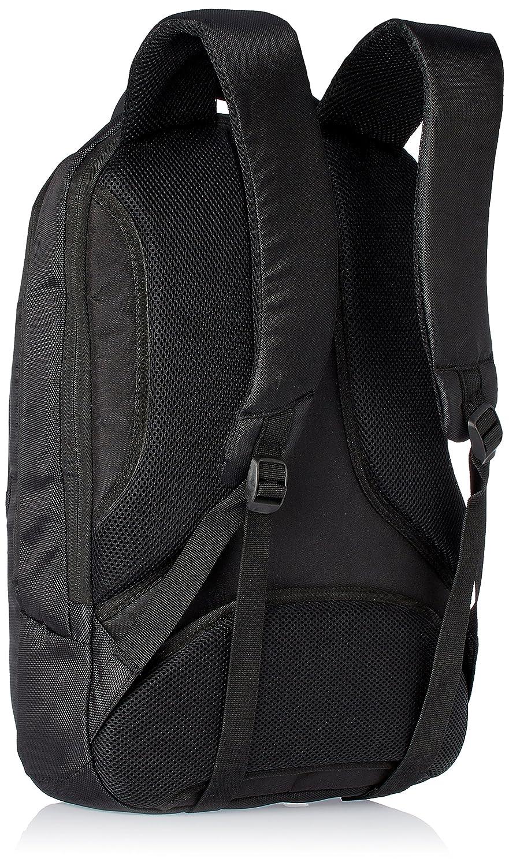 mayor selección de 2019 calidad real estética de lujo Samsonite Ikonn Polyester 20.5 Ltrs Black Laptop Backpack (31R (0) 09 002)
