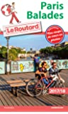 Guide du Routard Paris Balades 2017/18