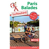 Guide du Routard Paris Balades 2017/18