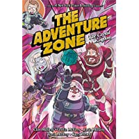 The Adventure Zone: The Crystal Kingdom (The Adventure Zone, 4)