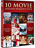 10 Movie Holiday Romance Pack [DVD] [Region 1] [US Import] [NTSC]