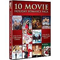 10 Movie Holiday Romance Pack