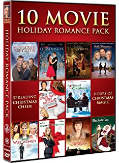holiday romance collection movie 10 pack - Santa Baby 2 Christmas Maybe