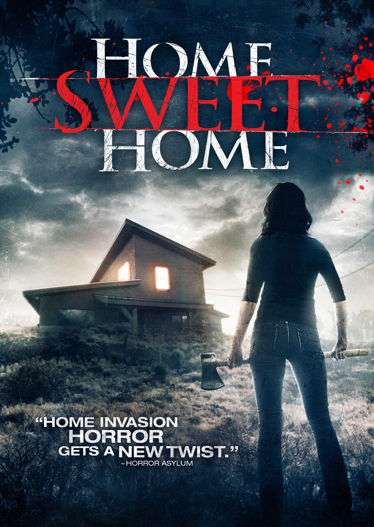 DVD : Home Sweet Home (DVD)