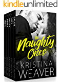 THE NAUGHTY ONES: The Complete 5-Books Series