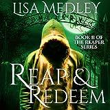 Reap & Redeem: The Reapers Series Volume 2