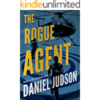The Rogue Agent (The Agent Book 2)