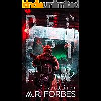 Deception (Forgotten Colony Book 2)