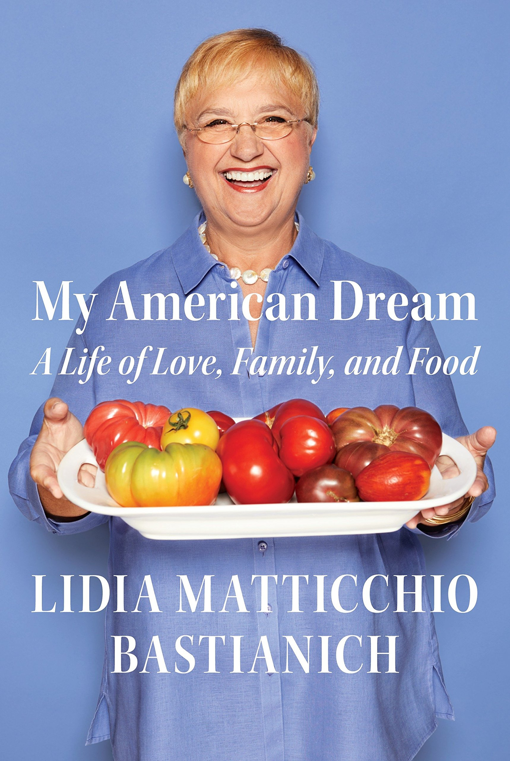 Image result for lidia bastianich my american dream