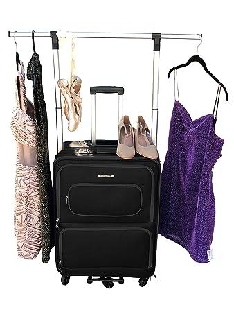 Amazon.com: The Dance Angel Suitcase - Maleta (tamaño ...