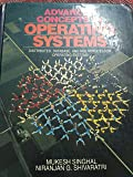 Advanced Concepts In Operating Systems: Distributed, Multiprocessor and Database Operating Systems (Mcgraw-Hill Series in Computer Science)