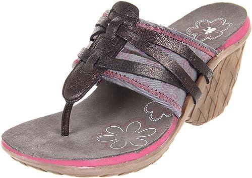b1687f165b7b Cushe Women s Entwine Wedge Sandal