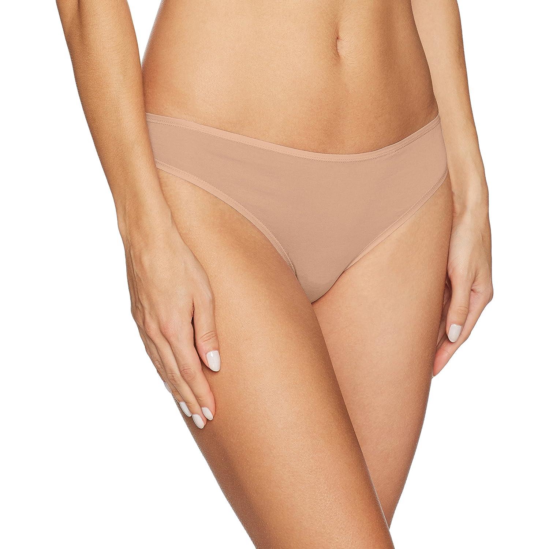 Calvin Klein UNDERWEAR レディース B074XL5MXV Medium|肌色(Bare) 肌色(Bare) Medium