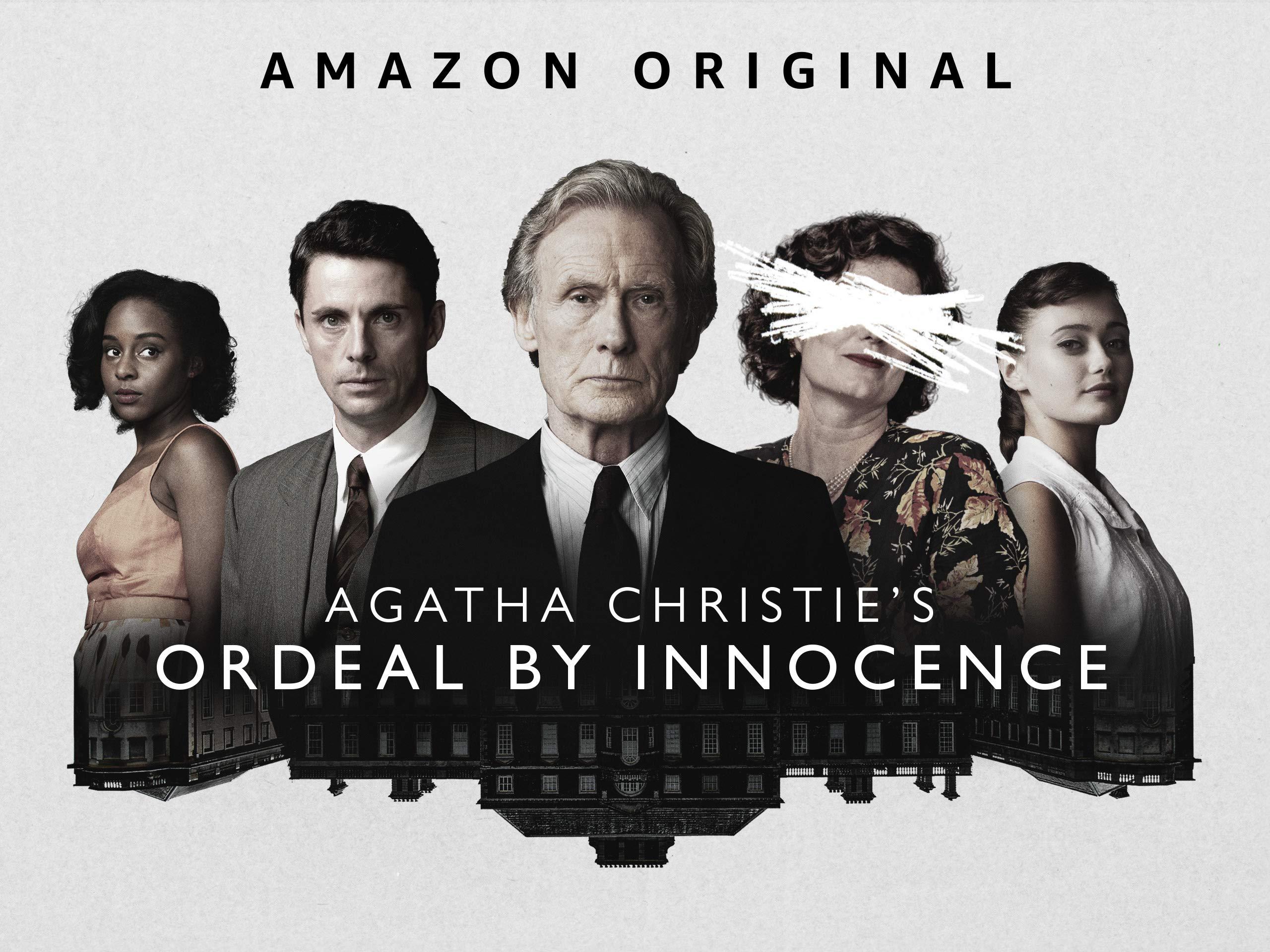 Amazon.com: Ordeal By Innocence - Season 1: Bill Nighy, Anthony ...