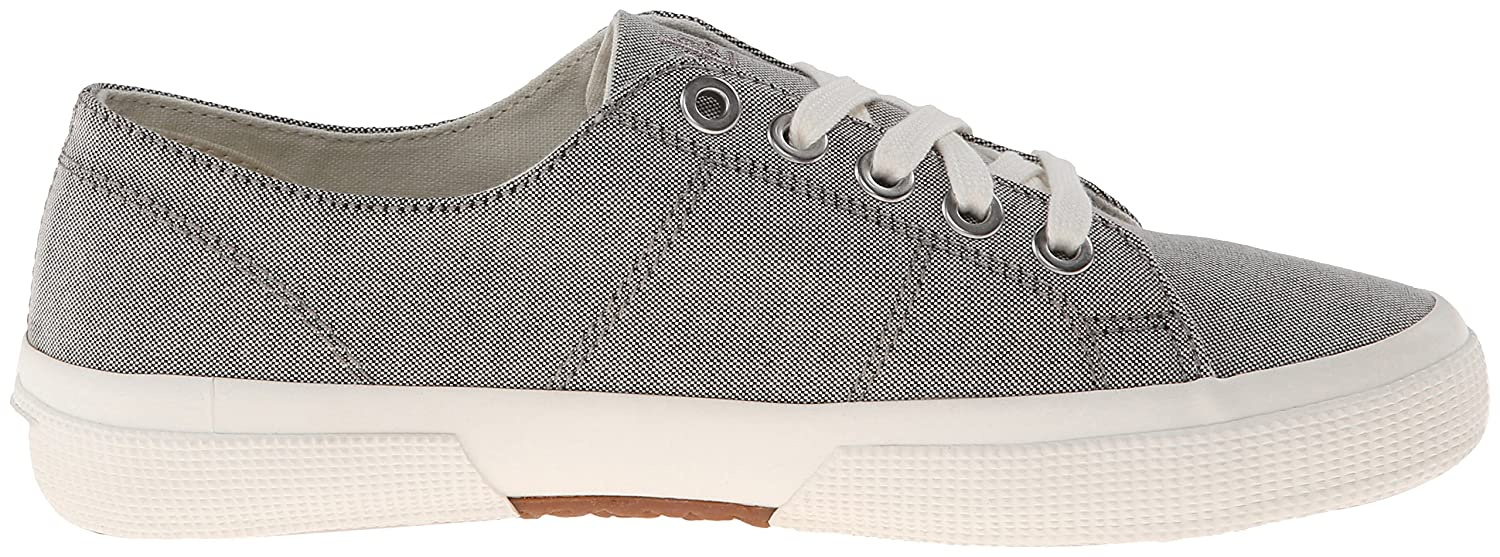 Lauren Ralph Lauren Women's Jolie Fashion Sneaker B00MB1YJ08 10 B(M) US|Grey Oxford Cloth