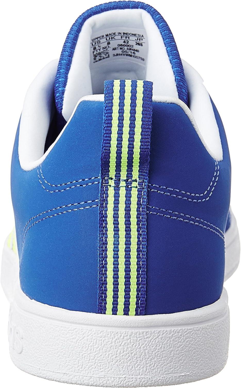 adidas Advantage Vs, Men's Trainers Azul Azul Amasol Ftwbla