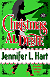 Christmas Al Dente: a holiday short story (Southern Pasta Shop Mysteries)