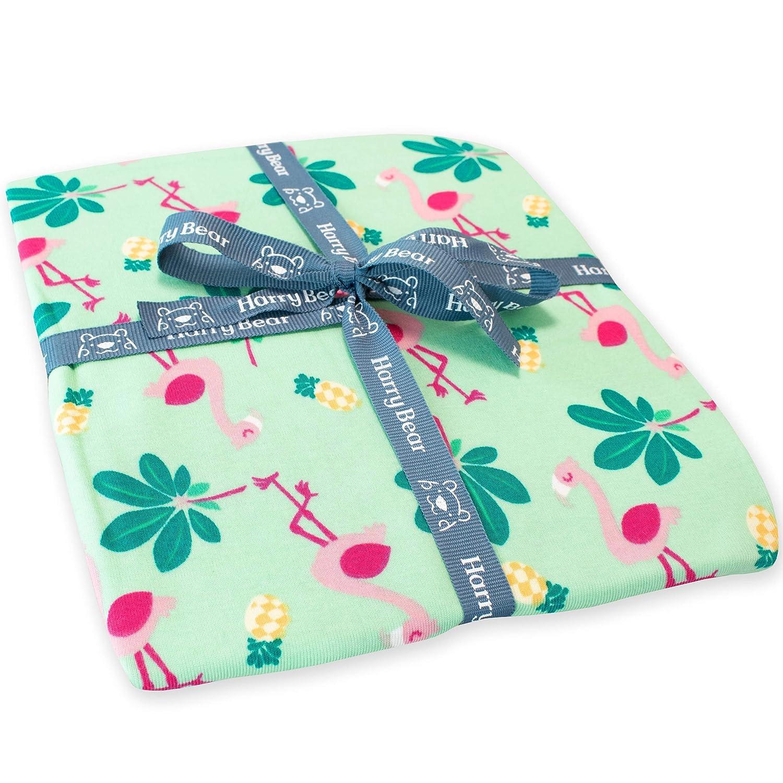 Harry Bear Girls Pajamas Tropical Paradise