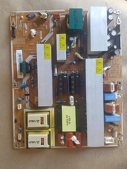 Samsung LN40 A550P3 F LCD TV ip-211135 a Fuente de alimentación, BN44 – 00199 A: Amazon.es: Electrónica