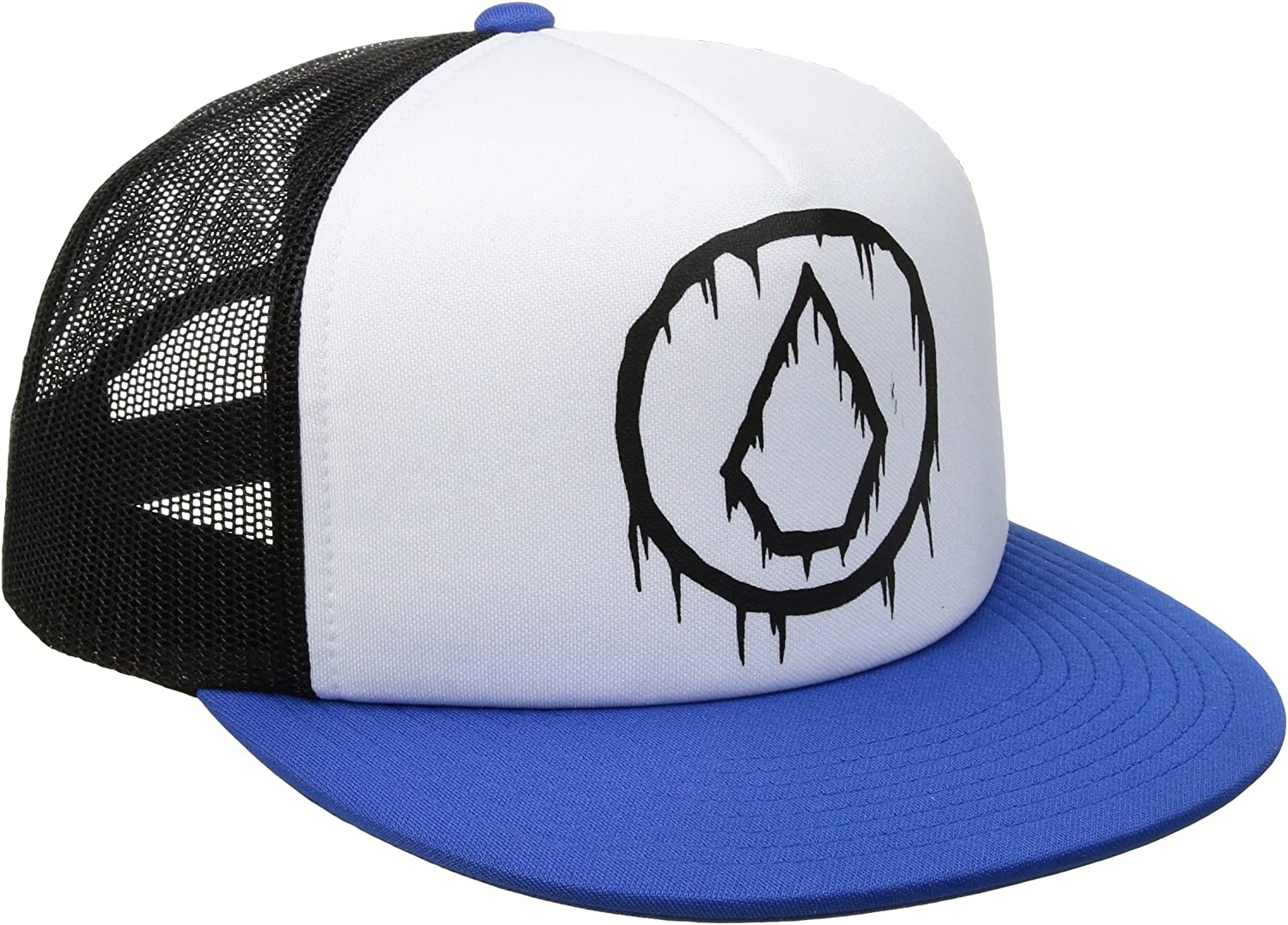 delicate colors 100% genuine limited guantity Volcom Men's Swiss Cheese Hat, TRB, O/S: Amazon.ca: Clothing ...