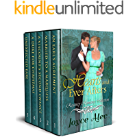 Hearts and Ever Afters: Regency Romance Collection (English Edition)
