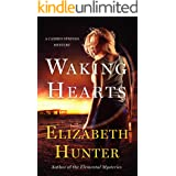 Waking Hearts: A Stand-Alone Shifter Romance (Cambio Springs Book 3)