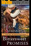 Bittersweet Promises (Daring Western Hearts Series, Book 2)
