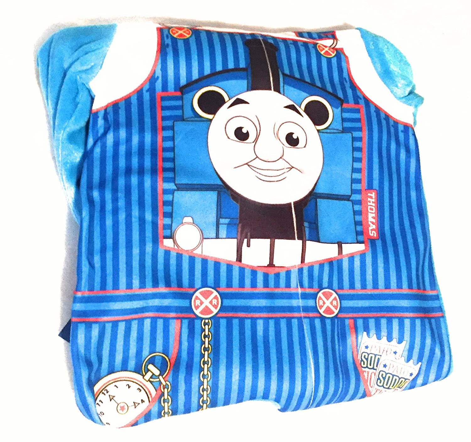新到着 Thomas & Friends SLEEPWEAR SLEEPWEAR ボーイズ Thomas 2T Friends B076FLDVJV, アンダーアーマーヒート:650eea15 --- a0267596.xsph.ru