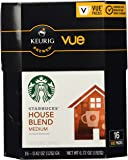 Starbucks House Blend for Keurig Vue
