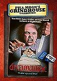 Grindhouse: Dreamaniac [DVD] [1986] [NTSC]