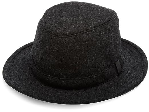 4ffad4307c4 Tilley Endurables Tec-Wool Hat  Amazon.co.uk  Sports   Outdoors
