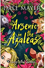 Arsenic in the Azaleas (Lovely Lethal Gardens Book 1) Kindle Edition
