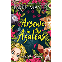 Arsenic in the Azaleas (Lovely Lethal Gardens Book 1) (English Edition)
