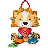 美国Skip Hop围巾小伙伴-狮子SH306207