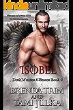 Isobel: (Dark Warrior Alliance Book 9)