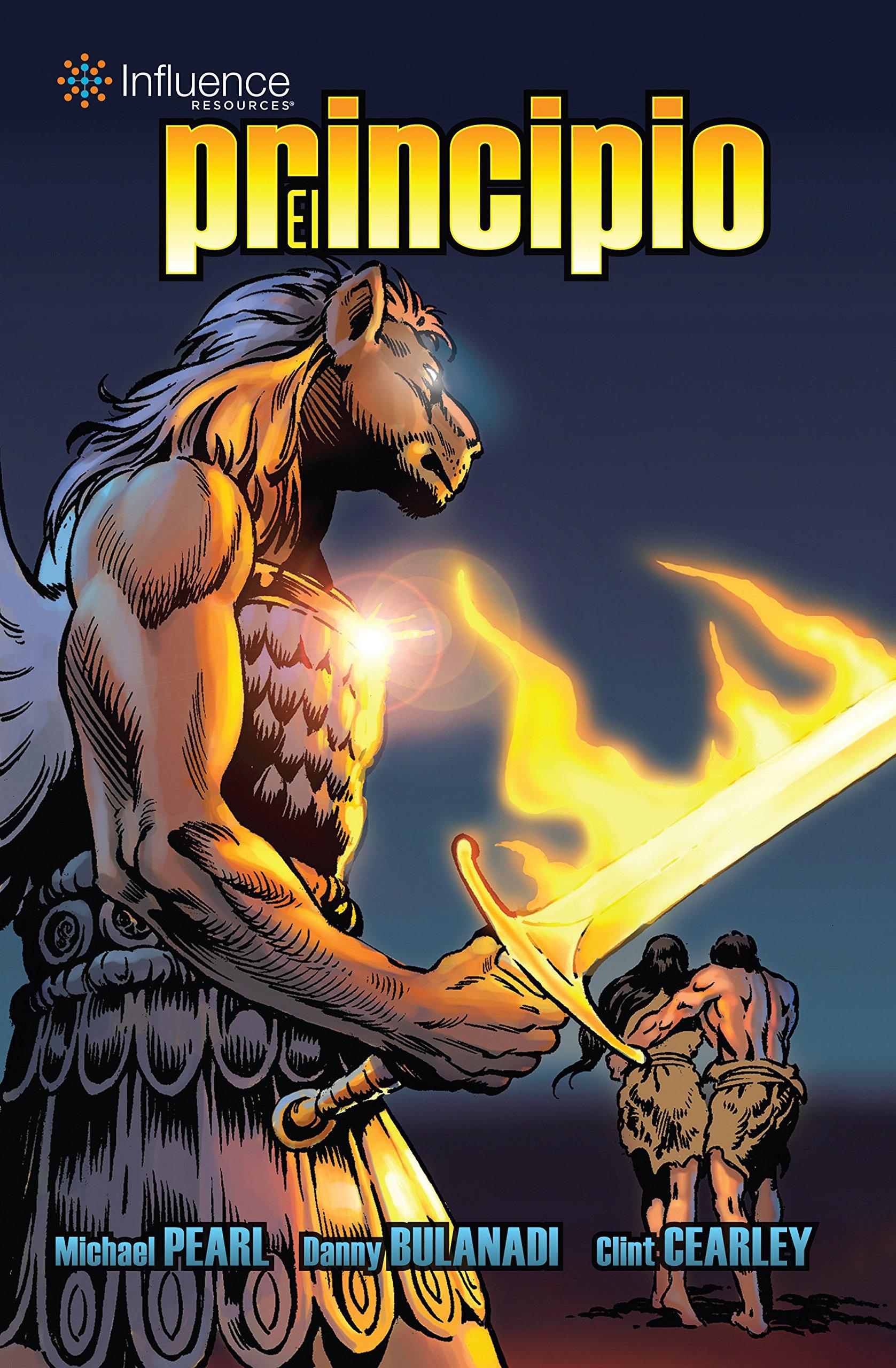 Download El Principio (Spanish Edition) pdf