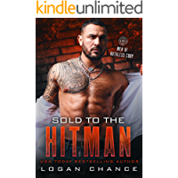 Sold To The Hitman: Men of Ruthless Corp.