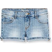 Pepe Jeans Foxtail Short Pantalones Cortos para Niñas