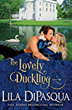 The Lovely Duckling (Fiery Tales Book 8)