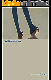 telling a story (the cherita Book 1)