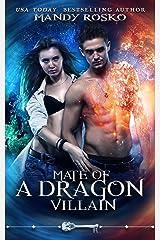 Mate Of A Dragon Villain (Skeleton Key)