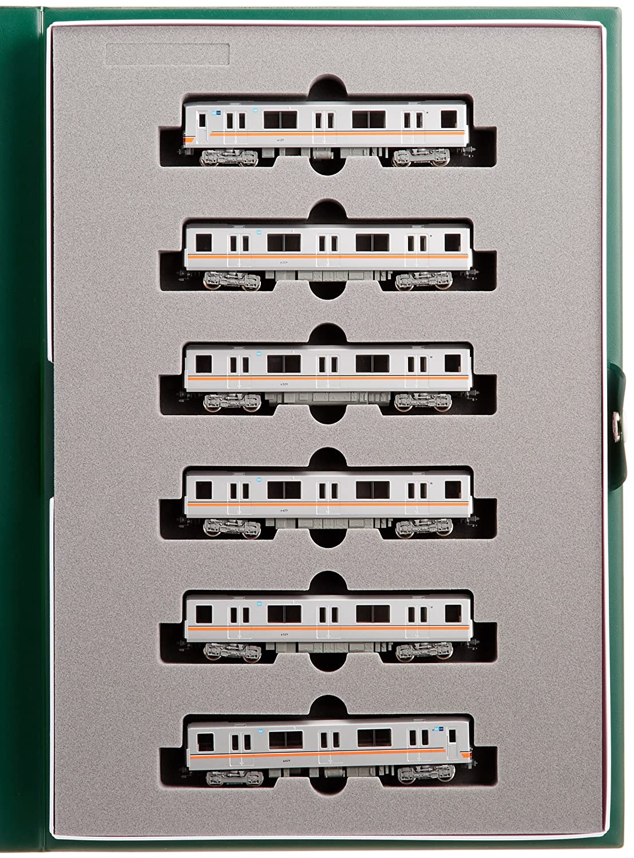 KATO Nゲージ 東京メトロ銀座線01系 6両セット 10-864 鉄道模型 電車   B005PVUKU4