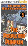 The Perplexed Pumpkin (A Nick Williams Mystery Book 5) (English Edition)
