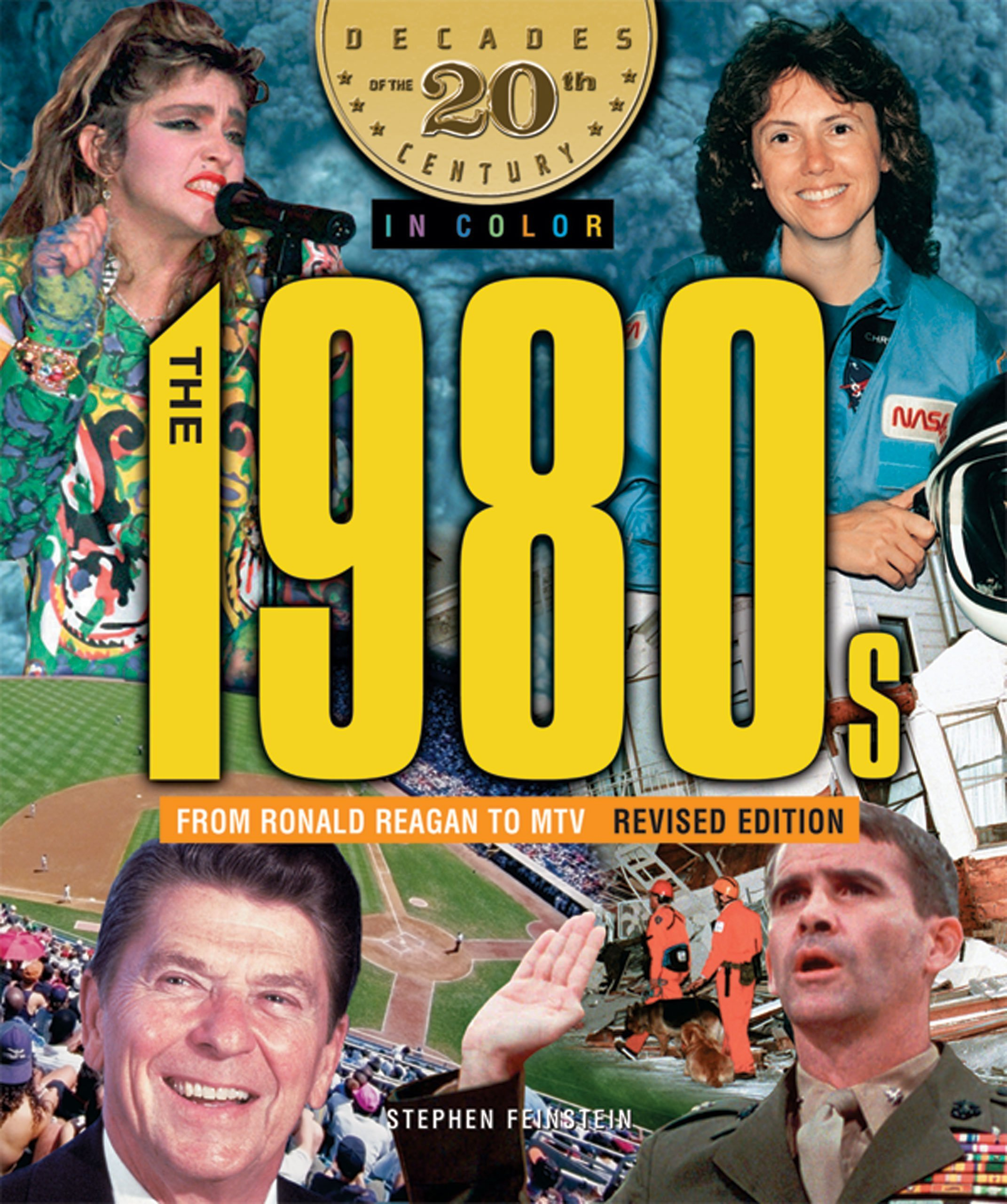 The 1980s From Ronald Reagan To Mtv Decades Of The 20th Century In