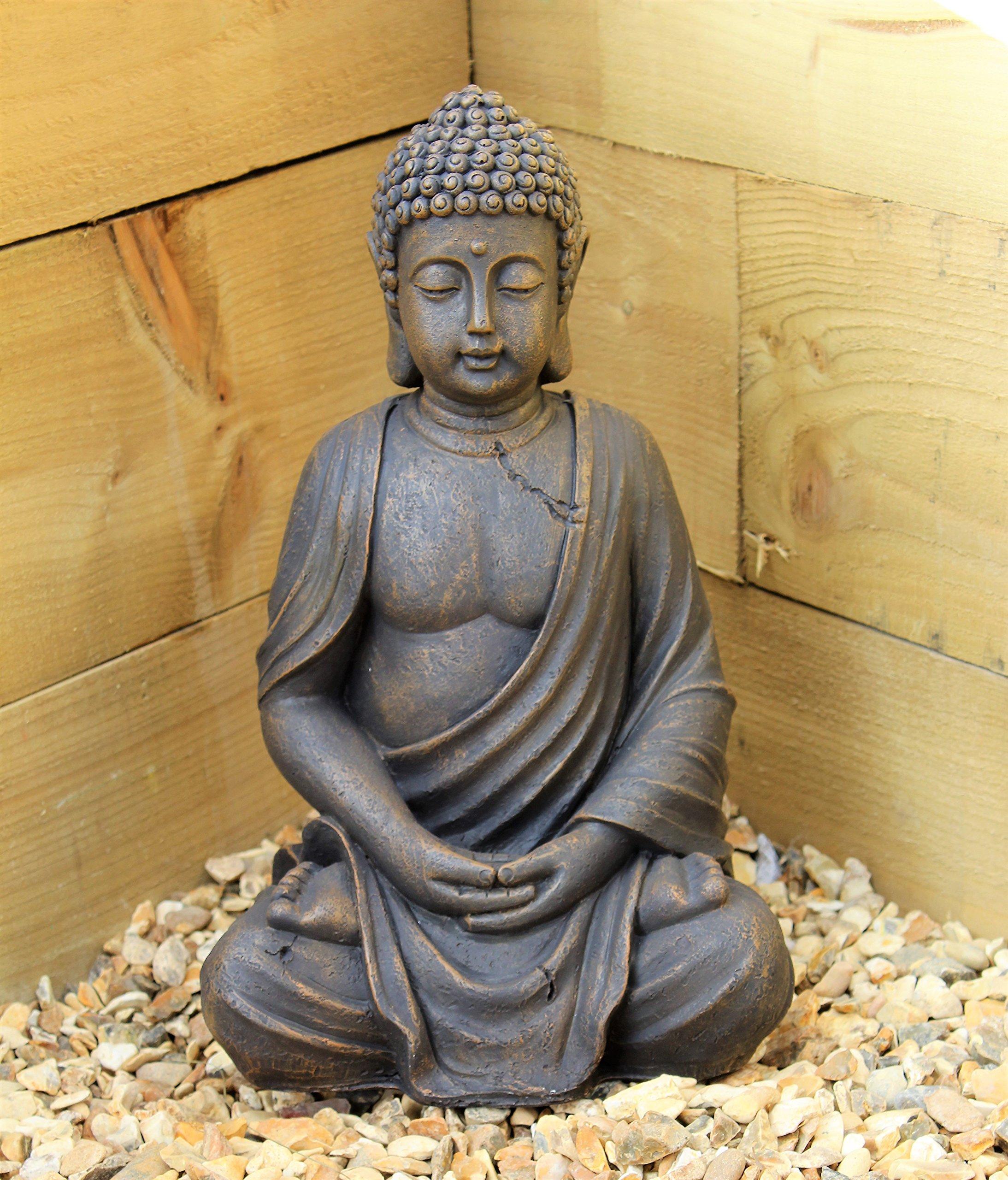 sculptures et statues de jardin statues guide d achat classement tests et avis. Black Bedroom Furniture Sets. Home Design Ideas
