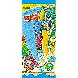 Kracie Popin' Cookin' Fushigi Hakken Gummy Tsureta DIY candy (Soda + Pineapple)