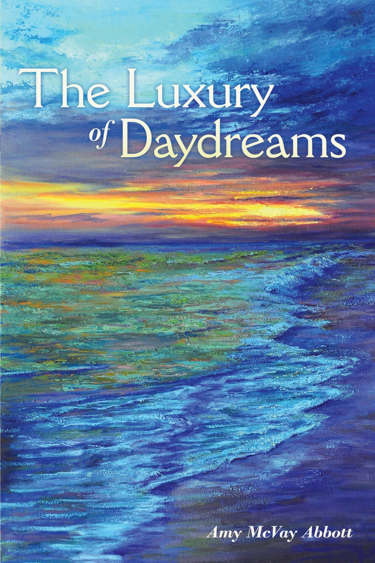 Download The Luxury of Daydreams ebook